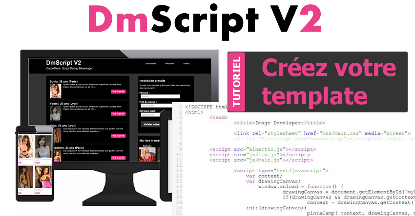 creer-template-dmscript