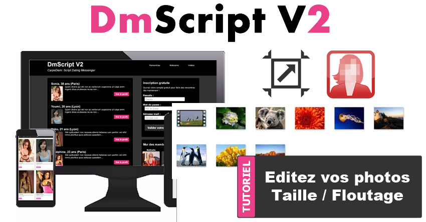 dmscript-photo-edition
