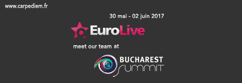 Bucharest Summit 2017 - CarpeDiem